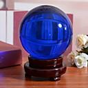 ieftine Ceasuri Bărbați-Cadouri, sticlă Lemn Modern contemporan pentru Pagina de decorare Cadouri 1 buc
