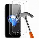 cheap iPhone 7 Screen Protectors-AppleScreen ProtectoriPhone 7 Plus High Definition (HD) Front Screen Protector 2 pcs Tempered Glass