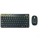 رخيصةأون كابلات USB-Factory OEM K380 2.4G لوحة المفاتيح 79 pcs لوحة المفاتيح مكتب الظلام الذهب تعمل بالطاقة