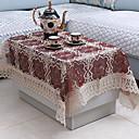 ieftine Machiaj & Îngrijire Unghii-Contemporan PVC Netesute Pătrat Fețe de masă Geometric Decoratiuni de tabla 1 pcs