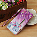 cheap Galaxy S Series Cases / Covers-Case For Xiaomi Mi 8 / Mi 5X Wallet / Card Holder / Flip Full Body Cases Elephant Hard PU Leather for Xiaomi Redmi Note 5A / Xiaomi Redmi Note 5 Pro / Xiaomi Redmi Note 4X