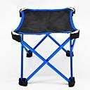 hesapli Çıkartmalar ve Desenler-Jungle King Katlanır Kamp Sandalyesi Açık hava Hafif Oxford Bezi için Balıkçılık - 1 Kişi Turuncu / Koyu Mavi / Fuşya