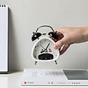 ieftine Imbracaminte & Accesorii Căței-Ceas deșteptător Analog MetalPistol Mecanic 1 pcs