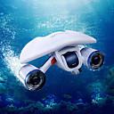 economico Surf-Water Propeller - Batteria - Livello professionale Nuoto Immersioni Snorkeling Plastica Per Adulto Bambino