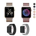 ieftine Cercei-Uita-Band pentru Apple Watch Series 5/4/3/2/1 Apple Curea Milaneza Oțel inoxidabil Curea de Încheietură