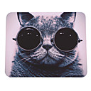cheap Mac Cases & Mac Bags & Mac Sleeves-Factory OEM Basic Mouse Pad 22 cm Rubber Mousepad