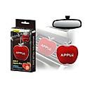 preiswerte Fusskettchen-Luftreininiger fürs Auto Normal / Dekoration Auto Parfüm Kunststoff / Öl Aromatische Funktion