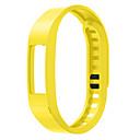 halpa Kellonrannekkeet Garmin-Watch Band varten Vivofit 2 Garmin Urheiluhihna Silikoni Rannehihna