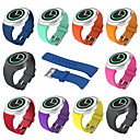 cheap Diecasts & Toy Vehicles-Watch Band for Gear S2 Samsung Galaxy Sport Band Silicone Wrist Strap