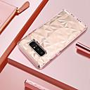 billige Mode Halskæde-BENTOBEN Etui Til Samsung Galaxy Note 8 Stødsikker / Belægning / Ultratyndt Bagcover Ensfarvet Blødt TPU / PC for Note 8