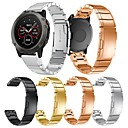 cheap Makeup & Nail Care-Watch Band for Fenix 5x Garmin Classic Buckle Metal / Stainless Steel Wrist Strap