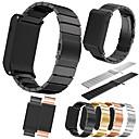 hesapli Kravatlar-Watch Band için Vivoactive HR Garmin Klasik Toka Metal / Paslanmaz Çelik Bilek Askısı