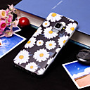 cheap Galaxy S Series Cases / Covers-Case For Samsung Galaxy S9 Plus / S9 IMD / Pattern Back Cover Flower Soft TPU for S9 / S9 Plus / S8 Plus