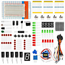 cheap DIY Kits-KEYES Universal Component Kit 503A for Arduino Electronic Hobbyists