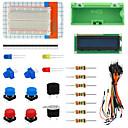 economico Display-keyes kit di componenti universali 503c per appassionati di arduino elettronico