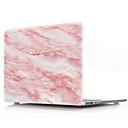 """ieftine Cercei-MacBook Case with Protectors Marmură PVC pentru MacBook 12'' / Noul  MacBook Pro 15"""" / New MacBook Air 13"""" 2018"""
