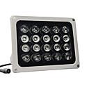 tanie Systemy CCTV-fabryka oem lampa na podczerwień aj-bg2020hw dla systemów bezpieczeństwa 18 * 14 * 11,5 cm 1,2 kg