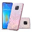 رخيصةأون أغطية أيفون-غطاء من أجل Huawei Huawei Nova 3i / Huawei P smart / Huawei P Smart Plus نموذج غطاء خلفي ماندالا نمط ناعم TPU