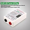 cheap Fidget Spinners-GJ2CVoltage LED LCD TV Screen Backlight Zener Diode Tester Meter Lamp Strip Bead Light Board Test Tool Output 0260V US Plug
