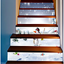 cheap Modules-Decorative Wall Stickers - Holiday Wall Stickers Christmas Decorations Outdoor / Office