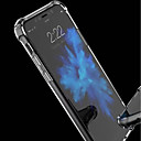 cheap iPhone X Screen Protectors-Case For Apple iPhone XR / iPhone XS Max Shockproof / Transparent Back Cover Solid Colored Soft Acrylic for iPhone XS / iPhone XR / iPhone XS Max