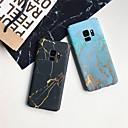 economico Custodie / cover per Galaxy serie S-Custodia Per Samsung Galaxy S9 Plus / S9 Effetto ghiaccio / Fantasia / disegno Per retro Effetto marmo Resistente PC per S9 / S9 Plus / S8 Plus