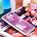 رخيصةأون Huawei أغطية / كفرات-غطاء من أجل Huawei Mate 10 ضد الصدمات / بريق لماع غطاء خلفي فراشة / بريق لماع ناعم TPU