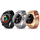cheap Smart watches-KING-WEAR® K88H PLUS Men Smartwatch Android iOS Bluetooth Smart Sports Heart Rate Monitor Touch Screen Calories Burned Pedometer Call Reminder Sleep Tracker Sedentary Reminder / Hands-Free Calls