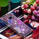 رخيصةأون حالات / أغطية ون بلس-غطاء من أجل Samsung Galaxy A3(2016) ضد الصدمات / بريق لماع غطاء خلفي فراشة / بريق لماع ناعم TPU