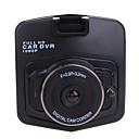 Χαμηλού Κόστους Auto DVR-M001 HD 1280 x 720 / 1080p DVR αυτοκινήτου 120 μοίρες / 140 μοίρες Ευρεία γωνεία 2.4 inch LCD Dash Cam με Νυχτερινή Όραση / G-Sensor /