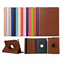 cheap iPad  Cases / Covers-Case For Apple iPad (2018) / iPad Pro 11'' Shockproof / with Stand / Flip Full Body Cases Solid Colored Soft PU Leather for iPad Air / iPad 4/3/2 / iPad Mini 3/2/1