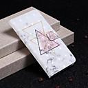 رخيصةأون أغطية أيفون-غطاء من أجل Apple iPhone XS / iPhone XR / iPhone XS Max محفظة / حامل البطاقات / مع حامل غطاء كامل للجسم حجر كريم قاسي جلد PU