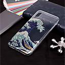 hesapli Pişirme Aletleri ve Kap-Kacaklar-Pouzdro Uyumluluk Apple iPhone XS / iPhone XR / iPhone XS Max Temalı / Işıltılı Parlak Arka Kapak Manzara Yumuşak TPU
