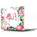 "رخيصةأون غلاف ماك بوك اير 13 بوصة-MacBook صندوق حيوان PVC إلى MacBook Pro 13-inch / MacBook Air 11-inch / New MacBook Air 13"" 2018"