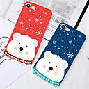 cheap iPhone 6s / 6 Screen Protectors-Case For Apple iPhone XR / iPhone XS Max Pattern Back Cover Animal / Cartoon Soft TPU for iPhone XS / iPhone XR / iPhone XS Max