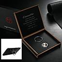 זול מחזיקים ומרכבים-CaseMe שולחן מעמד מחזיק מעמד מסתובב360מעלות / מחזיק טבעת / מגנטי סוג מגנטי / 360 ° סיבוב מתכת מחזיק