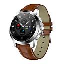 levne Pánské-KUPENG W8 Unisex Inteligentní hodinky Android iOS Bluetooth Smart Sportovní Voděodolné Monitor pulsu Měření krevního tlaku Krokoměr Záznamník hovorů Sledování aktivity Měřič spánku sedavé Připomenutí