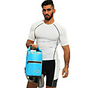 رخيصةأون حقائب الجافة وصناديق-Yocolor 10 L حقيبة للماء جاف Floating Roll Top Sack Keeps Gear Dry إلى الرياضات المائية