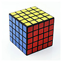 cheap Math Toys-1 PCS Magic Cube IQ Cube 7089A 5*5*5 Smooth Speed Cube Magic Cube Puzzle Cube Stress and Anxiety Relief Office Desk Toys Teen Adults' Toy All Gift