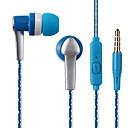 رخيصةأون سماعات الرأس و الأذن-LITBest WP15 في الاذن سلكي Headphones سماعة ABS + PC الهاتف المحمول سماعة الرياضة و الخارج / كوول / ستيريو سماعة