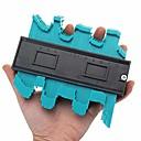 رخيصةأون أجهزة القياس الرقمية & أجهزة قياس الذبذبات-1 قطعة دقيقة كفاف أداة قياس abs البلاستيك أداة قياس الصدأ قياس قالب متعدد الوظائف الفورية