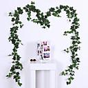 preiswerte Künstliche Blumen-Künstliche Blumen 1 Ast Klassisch Traditionell-Klassisch Pastoralen Stil Pflanzen Wand-Blumen
