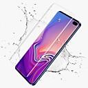 economico Custodie per iPhone-Proteggi Schermo per Samsung Galaxy Galaxy S10 / Galaxy S10 Plus / Galaxy S10 E TPU 1 pezzo Proteggi-schermo frontale Alta definizione (HD) / Ultra sottile / Anti-graffi