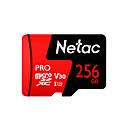 ieftine Diode-Netac 256GB card de memorie UHS-I U3 / V30 P500pro