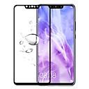 رخيصةأون سماعات الرأس و الأذن-حامي الشاشة إلى Huawei Huawei Mate 20 lite / Huawei Mate 20 pro / Huawei Mate 20 زجاج مقسي 1 قطعة حامي شاشة أمامي (HD) دقة عالية / 9Hقسوة / نحيل جداً