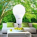ieftine Becuri LED Glob-EXUP® 1 buc 15 W Bulb LED Glob 1180 lm B22 E26 / E27 A70 28 LED-uri de margele SMD 2835 Anion Bulb, Air Lonizer, generator de ioni negativi Alb Cald Alb Rece 220-240 V 110-130 V
