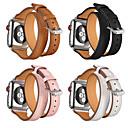 halpa HOCO-Watch Band varten Apple Watch Series 4/3/2/1 Apple Perinteinen solki Aito nahka Rannehihna