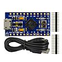 رخيصةأون النماذج-mb0100 الموالية مايكرو 3.3 فولت / 8 متر الأزرق لا شعار