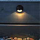 ieftine Aplice de Exterior-ondenn 1pc 3 w condus proiector lumini subacvatice lămpi de gazon impermeabil creativ nou design cald alb rece rece alb natural 85-265 v 12 v iluminat exterior piscină curte