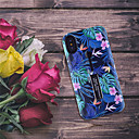 cheap Headsets & Headphones-Case For Apple iPhone XR / iPhone XS Max Pattern Back Cover Flower Soft TPU for iPhone XS / iPhone XR / iPhone XS Max